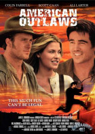 America outlaws